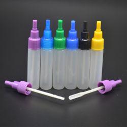 La medicina Sangre Oculta en Heces desechables fob en el tubo de prueba de muestra