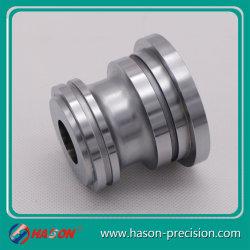 CNC processo di produzione di cavità e inserti di lavorazione personalizzati Parti/parti giranti