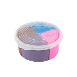 Lehm-Luft-trockener Spiel-Teig-weiches Licht-Magie-Lehm der Formungs-2color