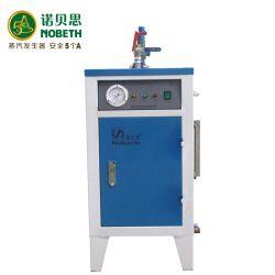 Ferro industriale del generatore di vapore della lavanderia di formato della caldaia mini