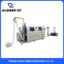 매트리스를 위한 기계를 만들거나 형성하는 CNC 자동적인 소형 봄