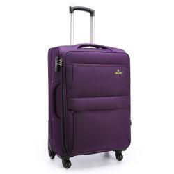 Chariot à roulettes Business personnalisés Voyage Voyage Sac de coffre valise CAS (CY9959)