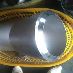 Double V haute pression fin en acier inoxydable 304 REDUCTEUR DE TUYAU