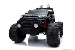 Controle remoto carros para Lactentes Ford Monster Truck Ranger