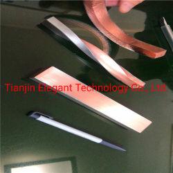 Bardage métallique de titane//revêtues de métal en cuivre à revêtement métallique Feuille Feuille/bardage métallique/matériau de revêtement métallique