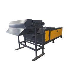 재활용 폐기물 자기 분리기 손톱과 철강의 분리 부서진 기계