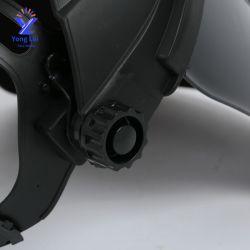 2020년 Clearlight 렌즈가 장착된 새로운 디지털 무한대 용접 헬멧