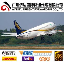 中国からのフィージーに明白な空の宅配便は絶食する