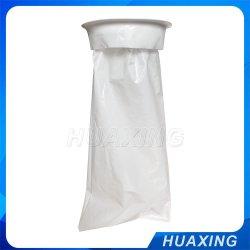 مستهلكة طبّيّ بلاستيكيّة قياء حقائب