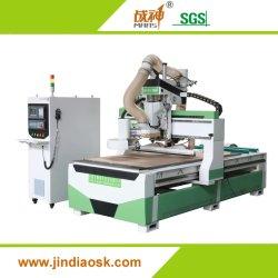 S400 Op zwaar werk berekende CNC Machine met het Volgen van de Uitstekende kwaliteit van de Verandering van Hulpmiddelen