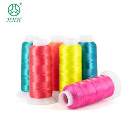 108d/2 низкий уровень усадки полиэстер вышивка шитье одежды резьбы в 4000m/стабилизатора поперечной устойчивости