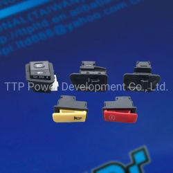 Sh150 Claxonschakelaar/Lichtschakelaar Motorfiets/Schakelaar Voor Draaien/Startschakelaar Motoraccessoires