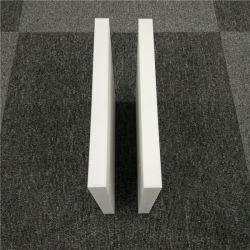 Bom isolamento White Macor Maquinável Folha de cerâmica de vidro para os ESTADOS UNIDOS DA AMÉRICA