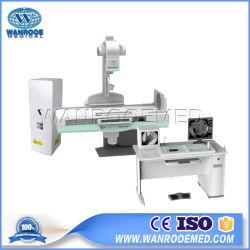 PLD8800 Sistema de radiología médica quirúrgica Digital equipo de rayos X.