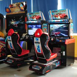 Funciona con monedas) Máquina de juego simulador de máquina de juego de carreras de coches