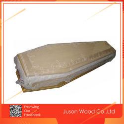 Js-L048葬儀の木の棺カバー