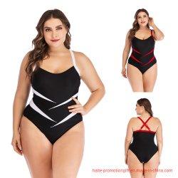 Новый большой размер купальный костюм для женщин секси дамы купальник бикини