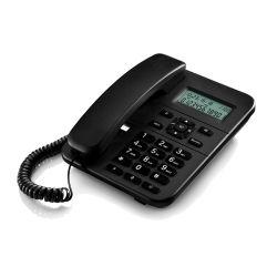 Telefono collegato PA105 di identificazione di visitatore