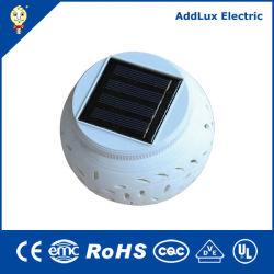 1W Ce Saso UL LED de puissance solaire lumières nocturnes fabriqués en Chine pour le bar, restaurant, Kithchen, salle à manger, chambre à coucher, Club d'éclairage de décoration de l'exportateur le distributeur