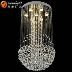 Iluminação Guzhen Lustre Lustre modernos acessórios de iluminação Om88572-800