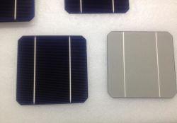 """125 с технологией MMX125 мм 5"""" Monocrystalline солнечных батарей с 2.9W A к категории качества"""