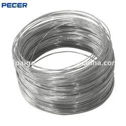 Ventes directes en usine Bindwire, fil de fer, acier câble métallique