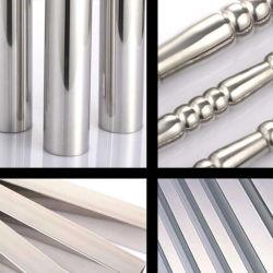 ASTM TP304 201 309 310 316 из нержавеющей стали и стальных труб из нержавеющей стали для двусторонней печати