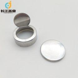 Farmaceutisch gemakkelijk Gescheurd Aluminium GLB, Gemakkelijk Open Eind