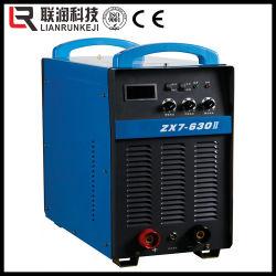 O inversor DC AC árgon Pluse duplo arco Mag TIG a máquina