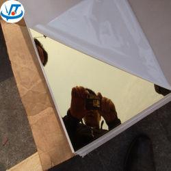 Eerste Kwaliteit ASTM A240 Blad/de Plaat/de Rol van het Roestvrij staal van AISI 201 304 316L 321 310S 2b het Afwerking Koudgewalste