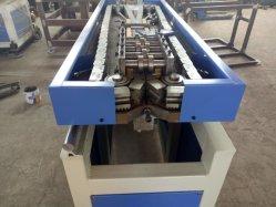 PP/PEは壁によって波形を付けられる管のジッパーのホースのプラスチック機械装置または押出機または放出の/Productionラインか機械選抜する