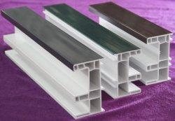 80 88 Serie kleurenextrusie profielframe voor schuifvenster met Ce ISO SGS
