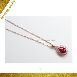 Neues Entwurfs-Feld-Halsketten-Schmucksache-Hochzeits-Geschenk für Frauen