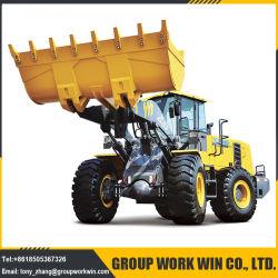 Zl50gn 5 tonnellate/caricatore tradizionale/famoso della rotella parte frontale/del modello