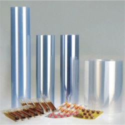 Feuille de plastique PET PVC acrylique pour Package médicaux