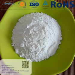 Utilisation de dioxyde de titane pour le caoutchouc et plastique Colorant