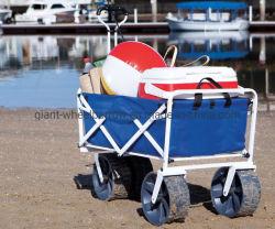 Vierradrad und Hilfsmittel-Verbrauch-faltender Dienstgeländelastwagen Gt1806A