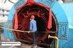 Générateur de turbine & Pièce de rechange