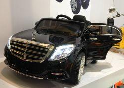 Rr-2308003-Original Mercedes sous licence, de nouvelle génération d'enfants monter sur la voiture électrique & Remote Control parent Enfant jouet Roues d'alimentation de batterie