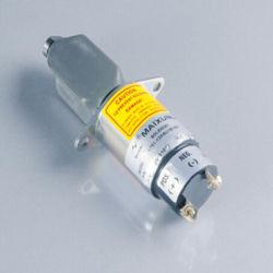 1751-12A6u1b1s5 연료 마감 솔레노이드 12V 정지 솔레노이드
