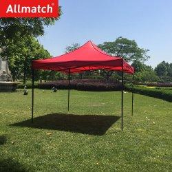 Exposition de la canopée de pliage de la publicité Trade Show tente de l'événement pour l'événement