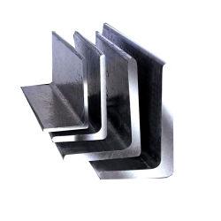 El ángulo de hierro de acero galvanizado P235 de la barra de ángulo de acero laminado en caliente