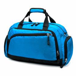 Мода для бизнесменов с одним плечом школьного спорта на открытом воздухе Duffel сумки сумки