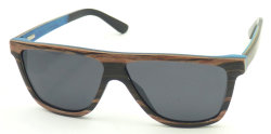 도매 Fqwa162564 품질 클래식 남성용 스타일 안경 목재 선글라스