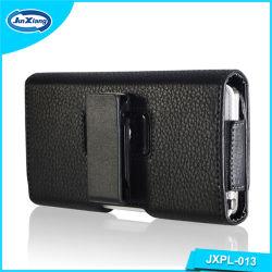 Commerce de gros Universal cuir synthétique Téléphone cellulaire Étui pour iPhone 6 Housse étui