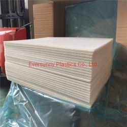5mm Blauw PP hollow sheet