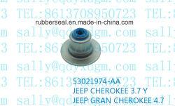 53021974 OEM-AA Jeep Gran moteur de voiture de pièces automobiles Viton FKM joint de queue de soupape de moteur de moto