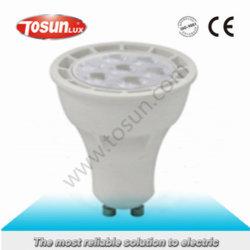 Économie d'énergie Spotlight LED SMD2835 Gu5.3 GU10 avec ce&RoHS
