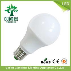 Ampoule de lampe à LED E27 B22 A60 5W 7W 9W 12W Ampoule d'éclairage LED
