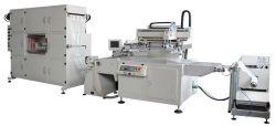 Serien-Rolle der hohen Präzisions-HYK56, zum Bildschirm-Drucken-Maschinen-Kennsatz-Verpackungs-der Silk Umdruckpapier-Bildschirm-Drucker-Maschinerie zu rollen